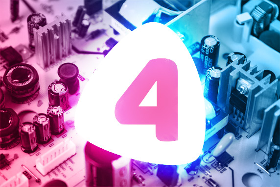 4p-hardware